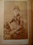 Ellen Laura Cairnes 1883