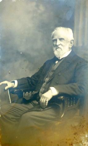 WBC about 1900