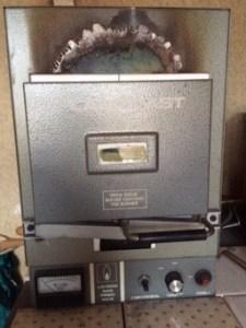 Flamefast LN1000 Gas Kiln for Sale
