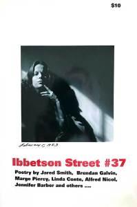 Ibbetson #7