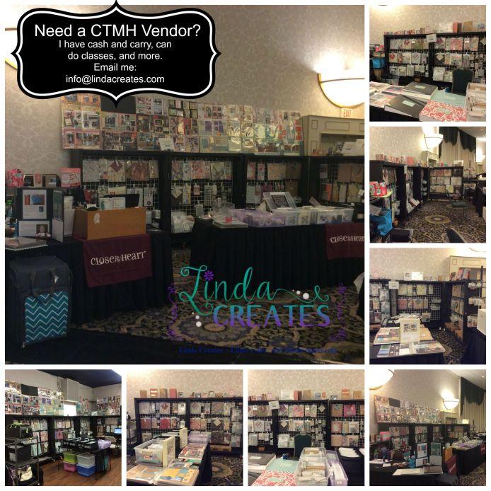 Vendor WM Collage