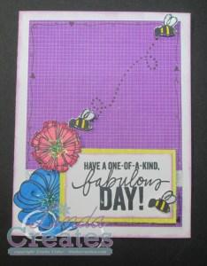 FMS187 Taste of Summer National Scrapbooking Month Linda Creates ~ Linda Caler www.lindacreates.com www,lindacreates.ctmh.com