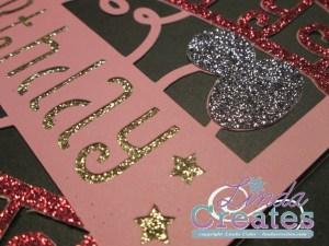 Cricut Design Space Birthday Card Overlay Linda Creates ~ Linda Caler www.lindacreates.com www.lindacreates.ctmh.com