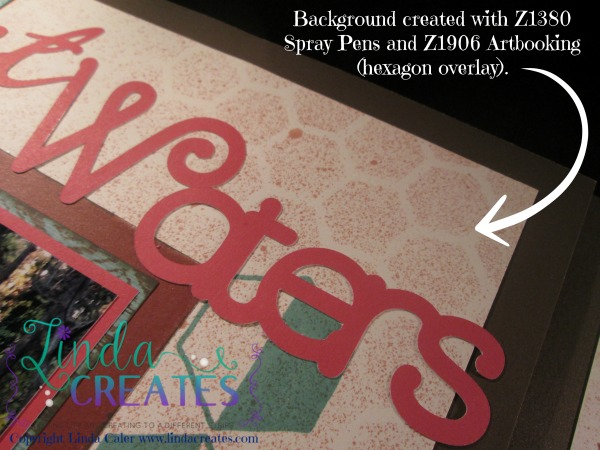 Jackson WOTG 2nd Layout, Linda Creates ~ Linda Caler www.lindacreates.com
