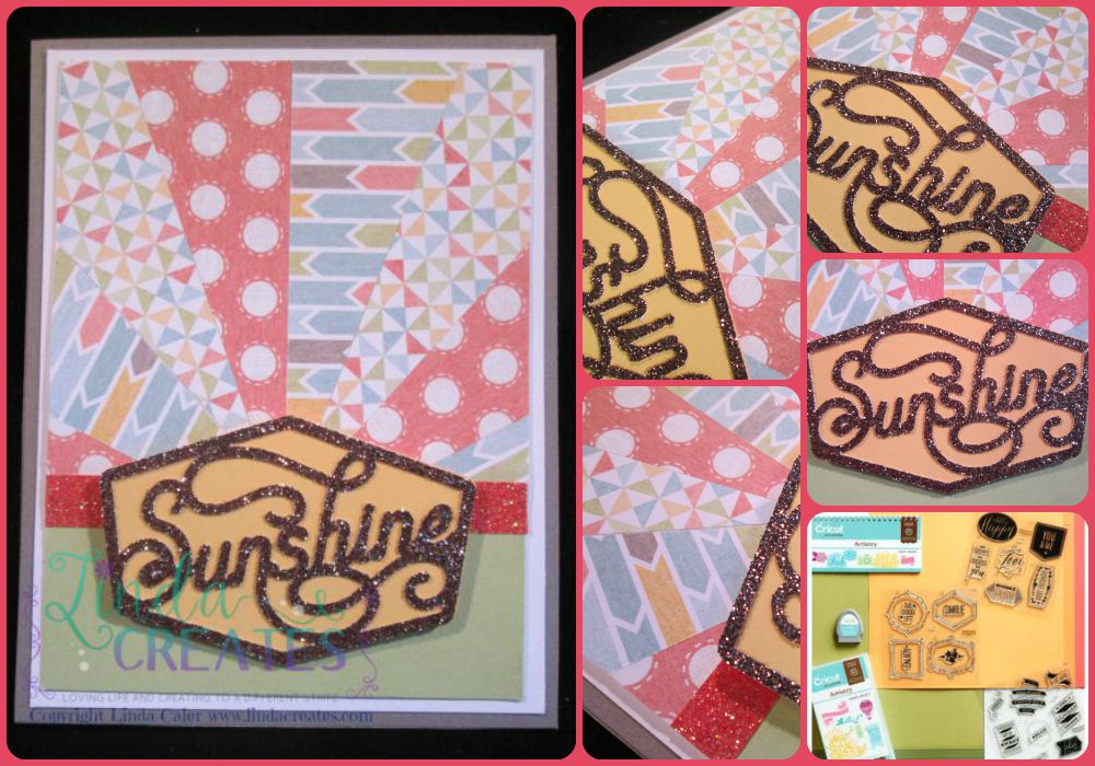 Sunshine SB Collage