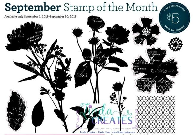 S1509 Paper Garden stamp images wm