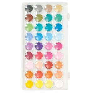 z3132 watercolor paints $11.95