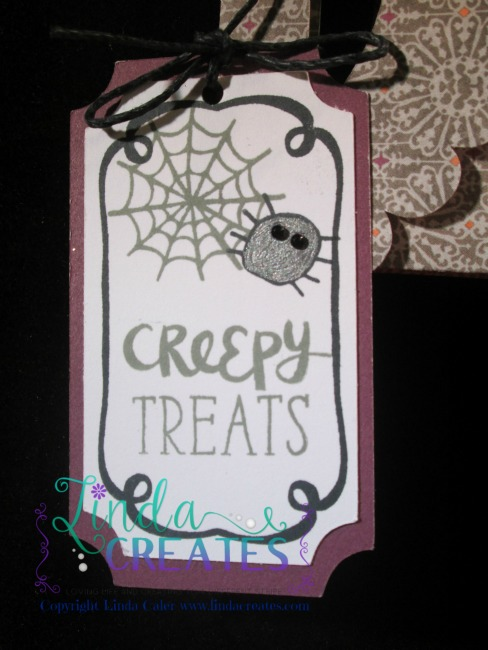Creepy Treats