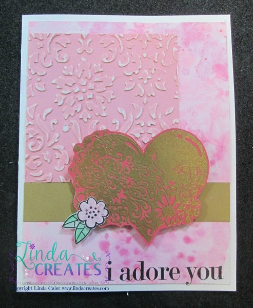 MM429 SSC117 Valentine's day card wm