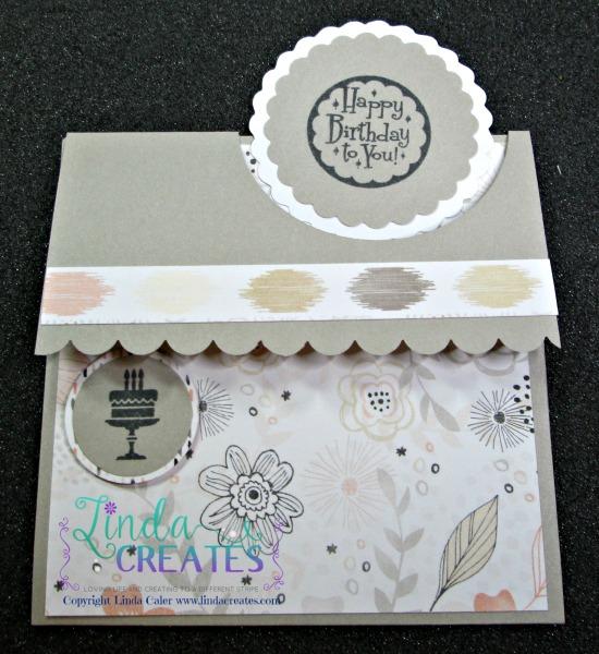 Charlotte Gift Card Holder 2 wm