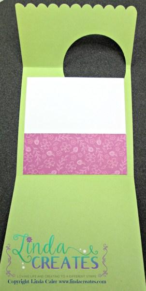 Penelope Gift Card Holder 2d wm