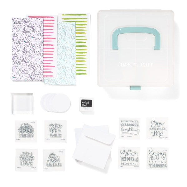 Create Kindness Kit