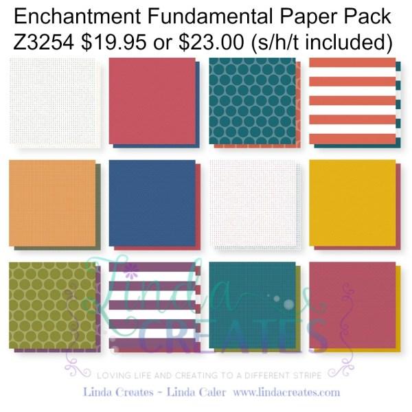 Enchantment Fundamental Paper Pack wm