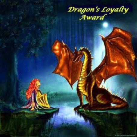 Dragon's Award