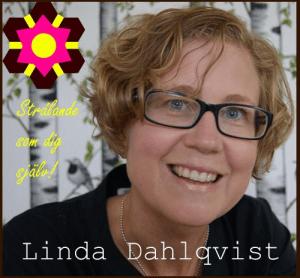 DNK Linda Dahlqvist Dagbok