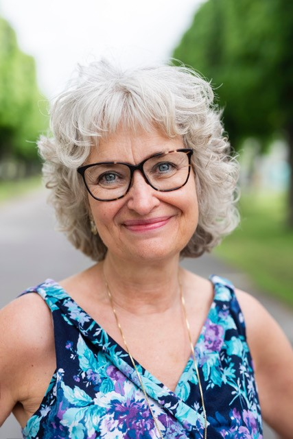 Sylvia Lidén Nordlund