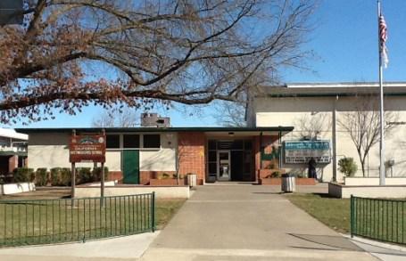 Hollywood Park Elementary School