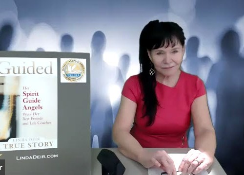 Linda Live! ... Live Events - Webinar Replays