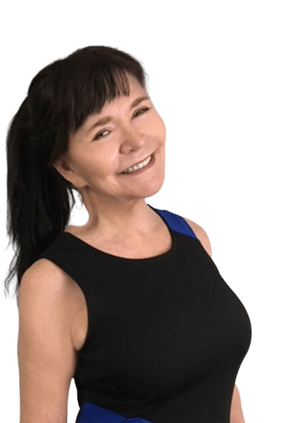 Home of Linda Deir, author, speaker, transition coach, trainer