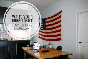 Write your independence day story.