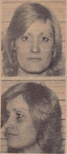 LINDA EDWARDS . . .Sheriff's office file photos