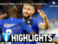 Chelsea vs Malmo 3-0 All Goals & Full Etended Highlights HD 21/2/2019
