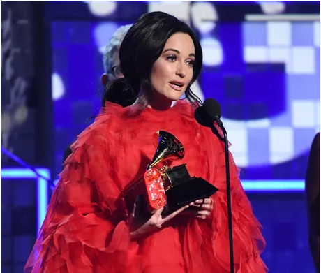 Dolly Parton honored at Grammys with star-studded tribute from Katy Perry, Miley Cyrus and more