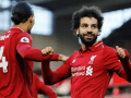 Mohamed Salah and Liverpool sweep aside Bournemouth to reclaim top spot