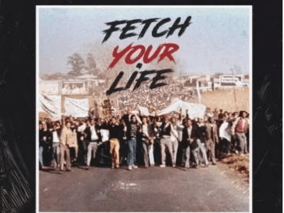 PRINCE KAYBEE – FETCH YOUR LIFE FT. MSAKI