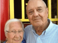 True Love: Couple Married 75 Years Die in Same Bed