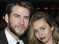 Liam Hemsworth Leaves Flirty Comment on Wife Miley Cyrus' Sexy Instagram Snap