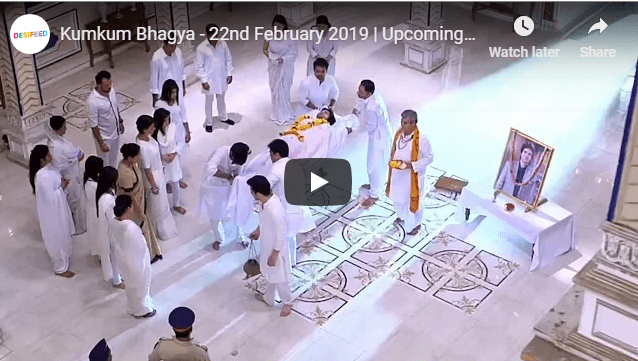 Kumkum Bhagya - 22nd February 2019 Upcoming Twist in fate