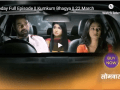 Today Full Episode Kumkum Bhagya Twist of Fate 22 March
