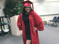 Teen with terminal cancer gets early graduation ceremony: 'It makes me feel like I matter'