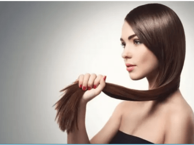 5 Natural Ways to Strengthen Fine Hair