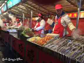 5 Things To Get Used To In China   Linda Goes East