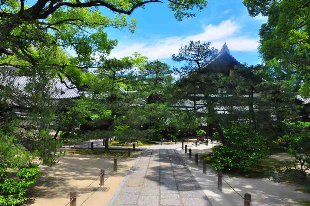 Jyotenji Temple