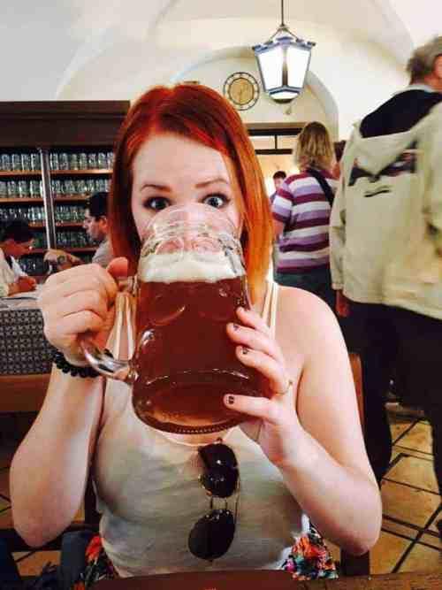 Munich Local's Guide   Linda Goes East
