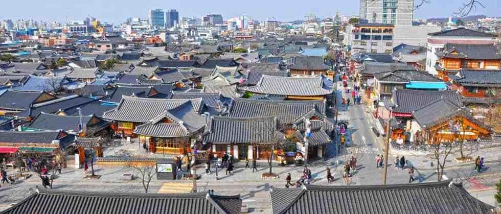Jeonju Korea
