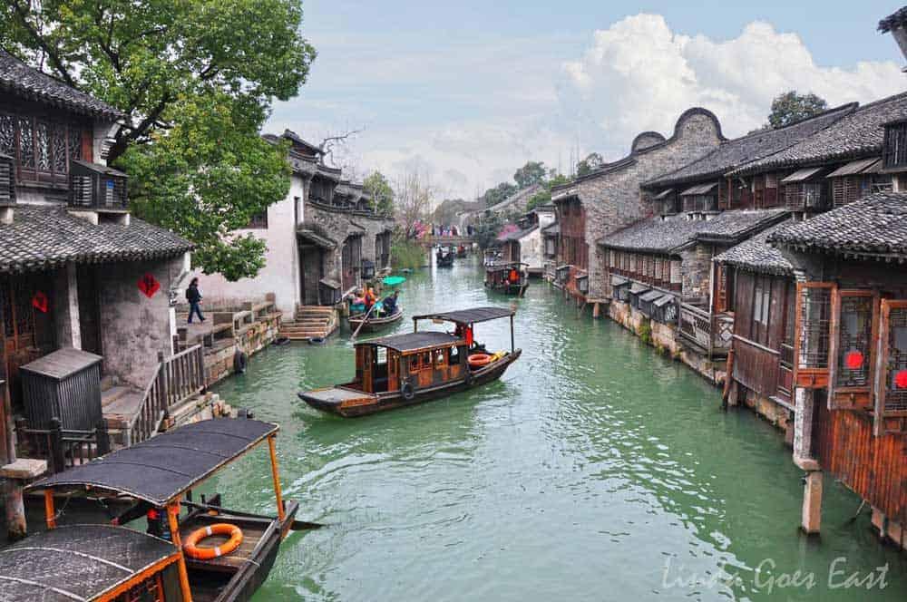 Hangzhou | Linda Goes East
