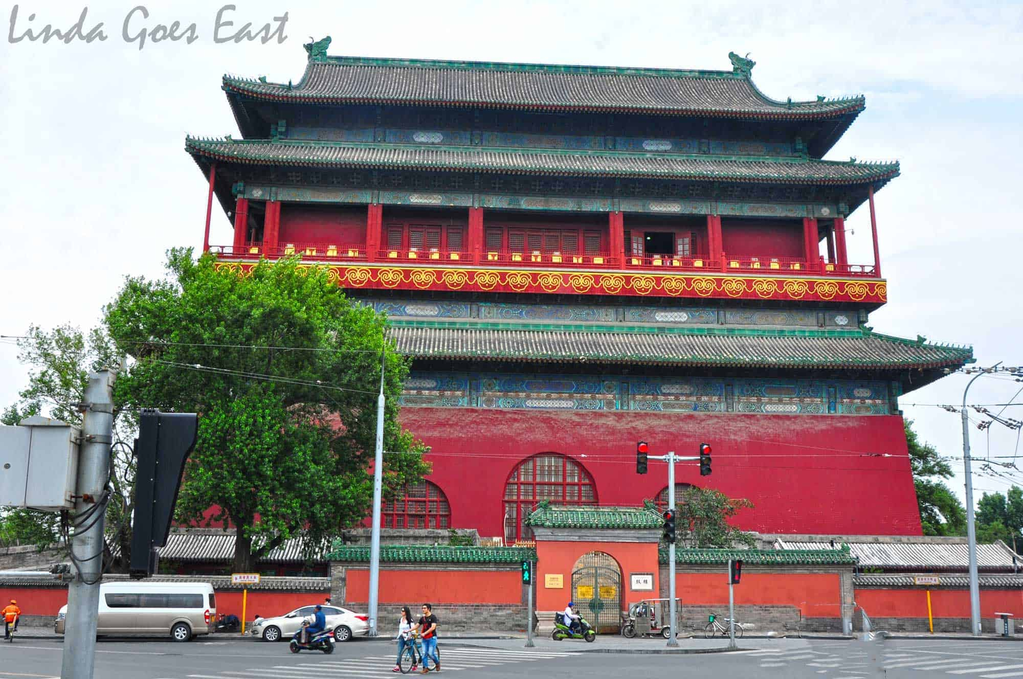 How To See Beijing During A Layover