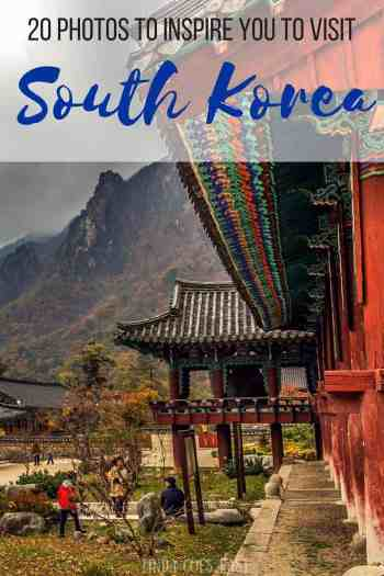 20 Photos To Inspire You To Visit South Korea   Linda Goes East