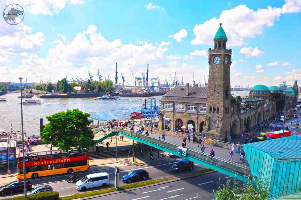 The Perfect Itinerary For Exploring Hamburg
