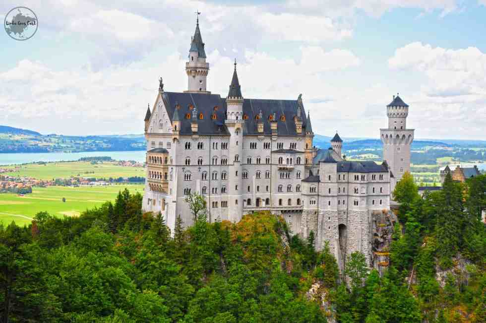 5 Castles in Germany You Shouldn't Miss