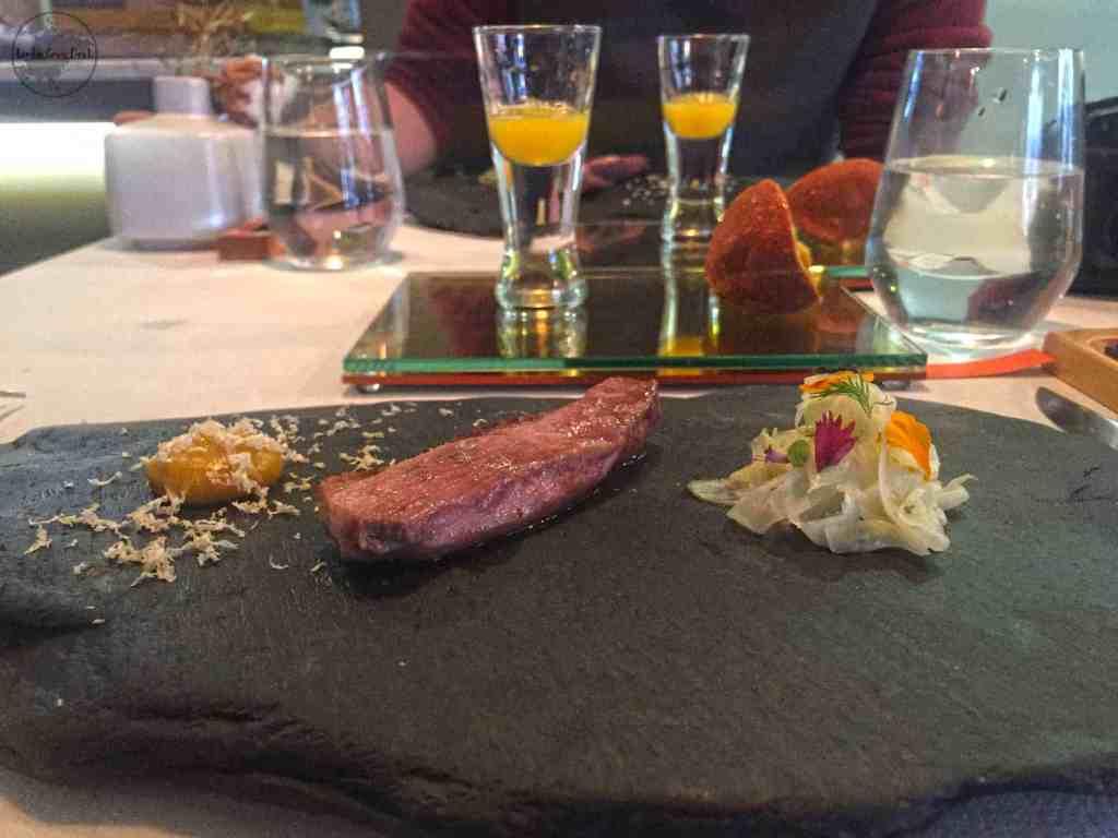 Ryunique Seoul - The Best Take On Korean Fusion Cuisine