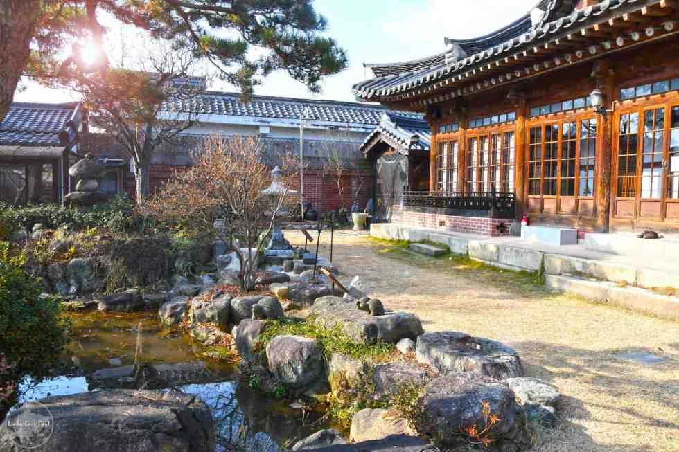 ... Unique Places to Visit in Jeollabukdo Korea