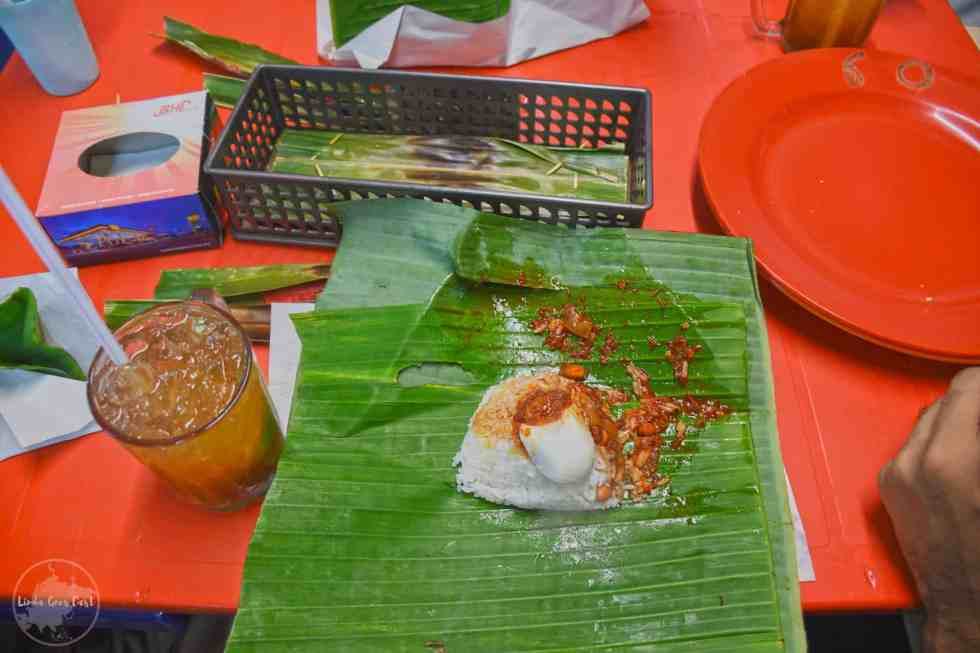 Food Tour Malaysia: What To Eat In Kuala Lumpur