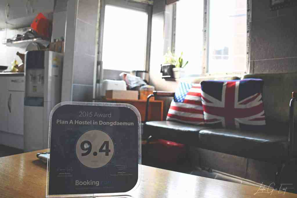Plan A Hostel Seoul - Affordable Stay in Dongdaemun