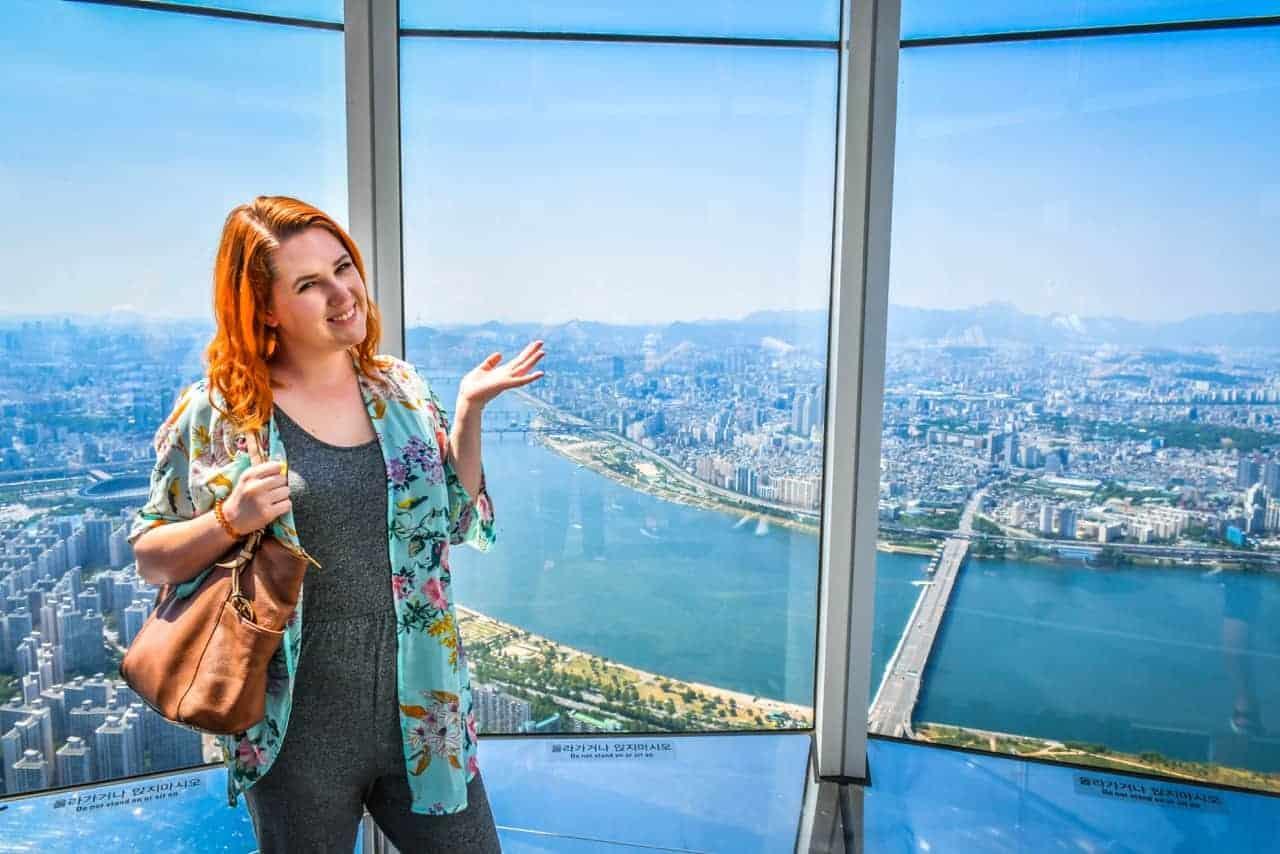 Seoul Sky - The Best Views Of Seoul