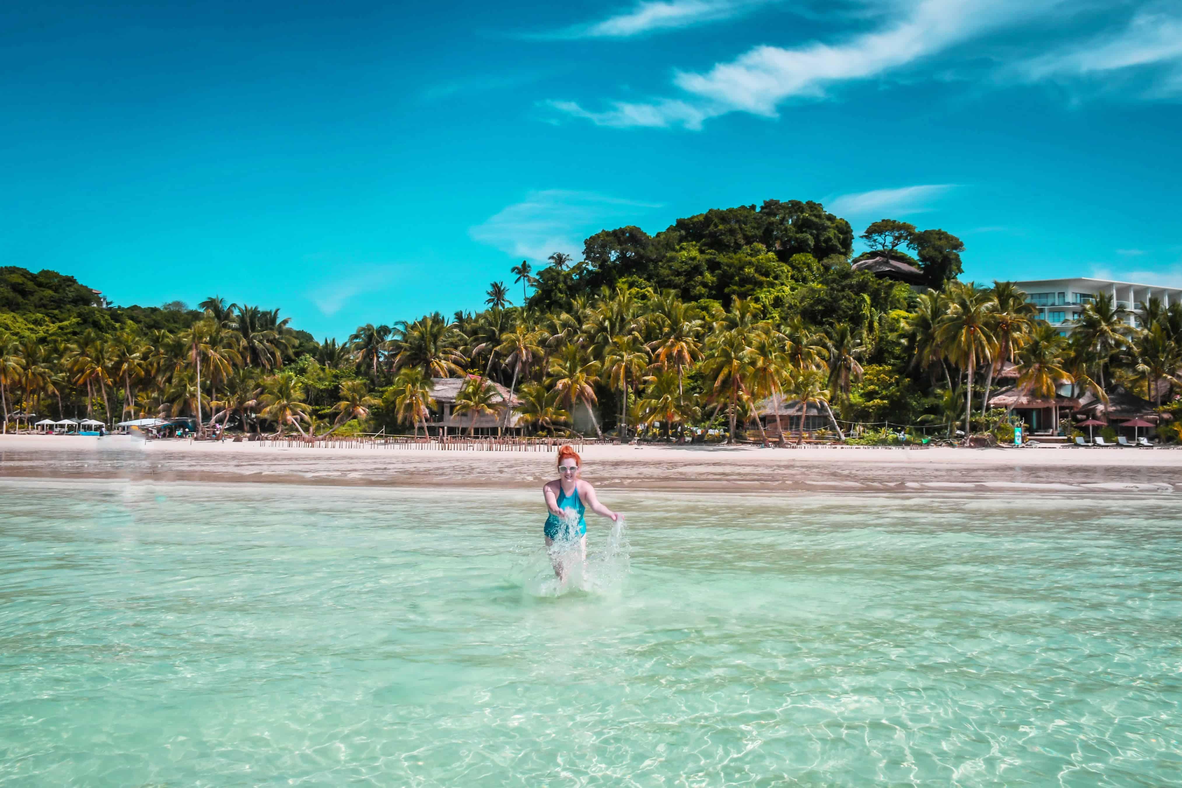 Luxury Honeymoon in Boracay